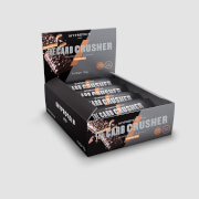 THE Carb Crusher - 12 x 60g - Caramel et Cacahuete