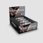 THE Carb Crusher - 12 x 60g - Dark Chocolate and Sea Salt