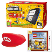 Nintendo 2DS Adventure Pack