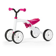 Chillafish Quadie Bike   Pink