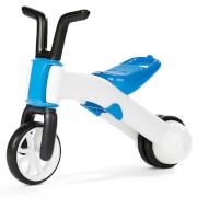 Chillafish Bunzi Gradual Balance Bike - Blue