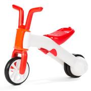 Chillafish Bunzi Gradual Balance Bike - Red