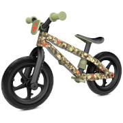 Chillafish BMXie Balance Bike   Commander In Peace