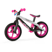 Chillafish BMXie Balance Bike   Pink