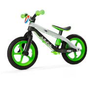 Chillafish BMXie Balance Bike   Lime