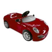 Porsche 911 Pedal Power Car - Red