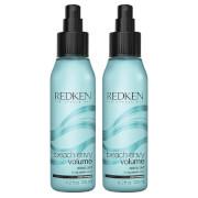 Redken Beach Envy Volume Texturizing Shampoo Duo (2 x 300ml)