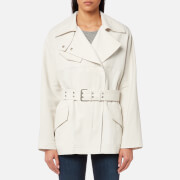 Belstaff Women's Clonmore Jacket - Light Canvas - IT 40/UK 8 - Beige