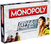 Monopoly Édition Collector Jay et Bob contre-attaquent