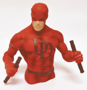 Marvel Daredevil Bust Money Bank