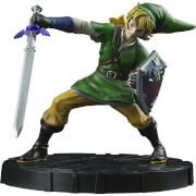 Legend Of Zelda: Skyward Sword - Link 10