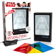 Star Wars Holopane Light Box - Darth Vader