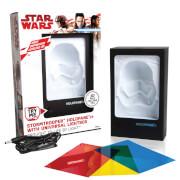 Star Wars Holopane Light Box - Stormtrooper