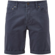 Jack & Jones Originals Men's Rick Chino Shorts - Vintage Indigo