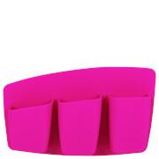 Real Techniques 3 Pocket Expert Organiser - Pink