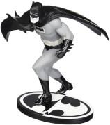 DC Statue Batman Black & White Batman By Infantino