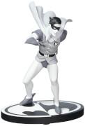 DC Collectibles DC Statue Batman Black & White Robin By Infantino