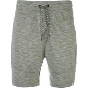 Jack & Jones Men's Core Melange Sweat Shorts - Thyme