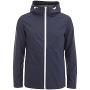 Jack & Jones Men's Core Smash Lightweight Jacket - Sky Captain