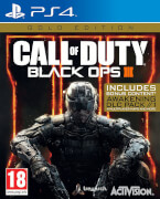 Image of Call of Duty Black Ops III - Gold Edition