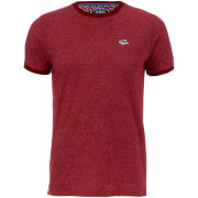 Le Shark Men's Kinglake T-Shirt - LS Red