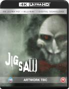 Jigsaw - 4K Ultra HD