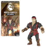 Mortal Kombat Liu Kang Action Figure