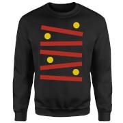 Levels Gaming Sweatshirt - Black