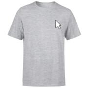 Pointer Gaming T-Shirt - Grey