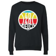 40 40 Deuce Women's Sweatshirt - Black - L - Black