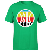 40 40 Deuce T-Shirt - Kelly Green - L - Kelly Green