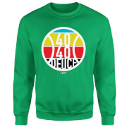 40 40 Deuce Sweatshirt - Kelly Green - L - Kelly Green