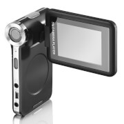 Teknique T67002N Flip Screen Camcorder with 2.4