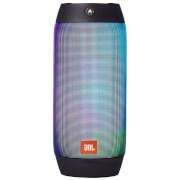 JBL Pulse 2 Splashproof Portable Bluetooth Speaker - Black