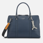 Ted Baker Men's Awol Document Bag - Navy