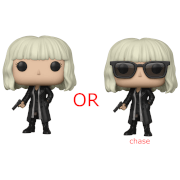 Click to view product details and reviews for Atomic Blonde Lorraine Outfit 2 Pop Vinyl Figure.