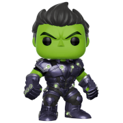 Marvel Future Fight Amadeus Cho Pop! Vinyl Figure