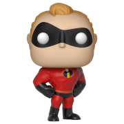 Disney Die Unglaublichen2 Mr. Incredible Pop! Vinyl Figure