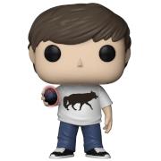 IT Ben Holding Burnt Easter Egg Pop! Vinyl Figure