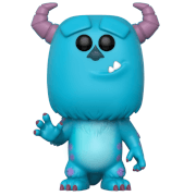 Disney Monster's Inc. Sulley Pop! Vinyl Figure