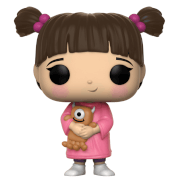 Figura Pop! Vinyl Boo - Disney Monstruos, S.A.