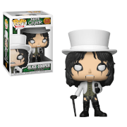 Figura Funko Pop! Rocks Alice Cooper