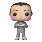 Pee-wee's Playhouse Pee-Wee Herman Pop! Vinyl Figure