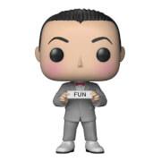 Pee-wee's Playhouse Pee-Wee Herman Pop! Vinyl Figur