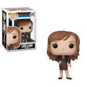Smallville Lois Lane Pop! Vinyl Figure