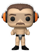 Super Troopers Mac Pop! Vinyl Figure