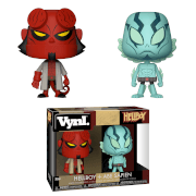 Hellboy Vynl.