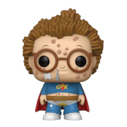 Click to view product details and reviews for Garbage Pail Kids Clark Cant Pop Vinyl Figure.
