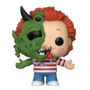 Garbage Pail Kids Beastly Boyd Pop Vinyl Figure