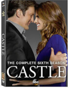 Castle: The Complete Sixth Season